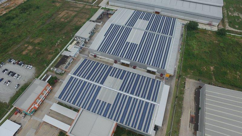 Solar PV Rooftop | GUNKUL Engineering (GUNKUL)